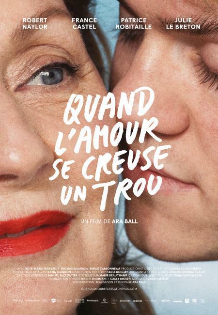 Quand L'amour Se Creuse Un Trou FRENCH WEBRIP 2019