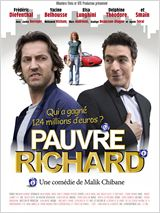 Pauvre Richard FRENCH DVDRIP 2013
