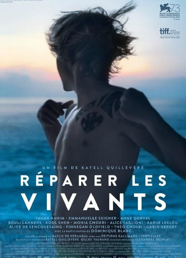 Réparer les vivants FRENCH DVDRIP 2017
