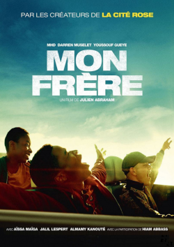 Mon frère FRENCH BluRay 720p 2019