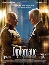 Diplomatie FRENCH BluRay 720p 2014
