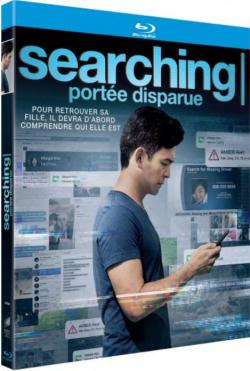 Searching - Portée disparue TRUEFRENCH HDlight 1080p 2018