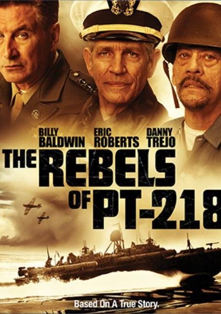 Les rebelles de PT-218 FRENCH WEBRIP LD 1080p 2021