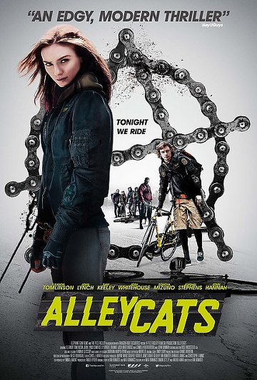 Alleycats FRENCH DVDRIP 2016