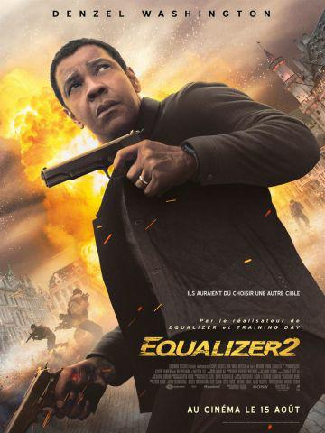 Equalizer 2 FRENCH WEBRIP 1080p 2018