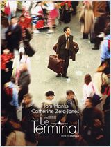 Le Terminal FRENCH DVDRIP 2004