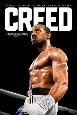Creed- L'Héritage de Rocky Balboa TRUEFRENCH DVDRIP 2016