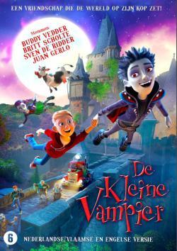 Le Petit vampire FRENCH DVDRIP 2019