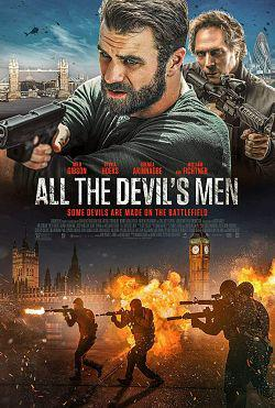All The Devil's Men FRENCH WEB-DL 720p 2018