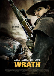 Outback, traque meurtrière (Wrath) FRENCH DVDRIP 2012