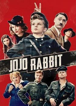 Jojo Rabbit FRENCH DVDRIP 2020