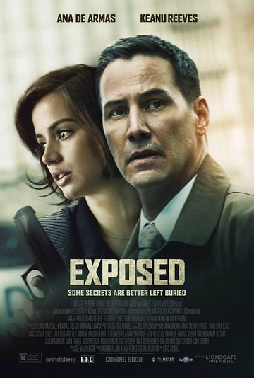 Exposed FRENCH DVDRIP 2016