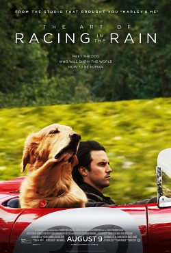 The Art of Racing in the Rain FRENCH BluRay 720p 2019
