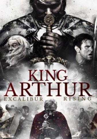 Le Roi Arthur : le pouvoir d'Excalibur FRENCH WEBRIP 2017