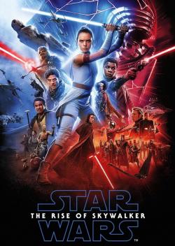 Star Wars: L'Ascension de Skywalker FRENCH BluRay 1080p 2020