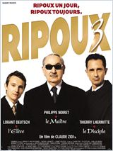 Ripoux 3 FRENCH DVDRIP 2003