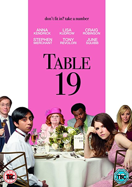 Table 19 FRENCH DVDRIP 2017