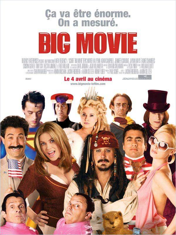 Big movie DVDRIP FRENCH 2007
