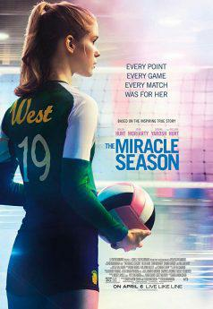 The Miracle Season FRENCH DVDRIP 2018