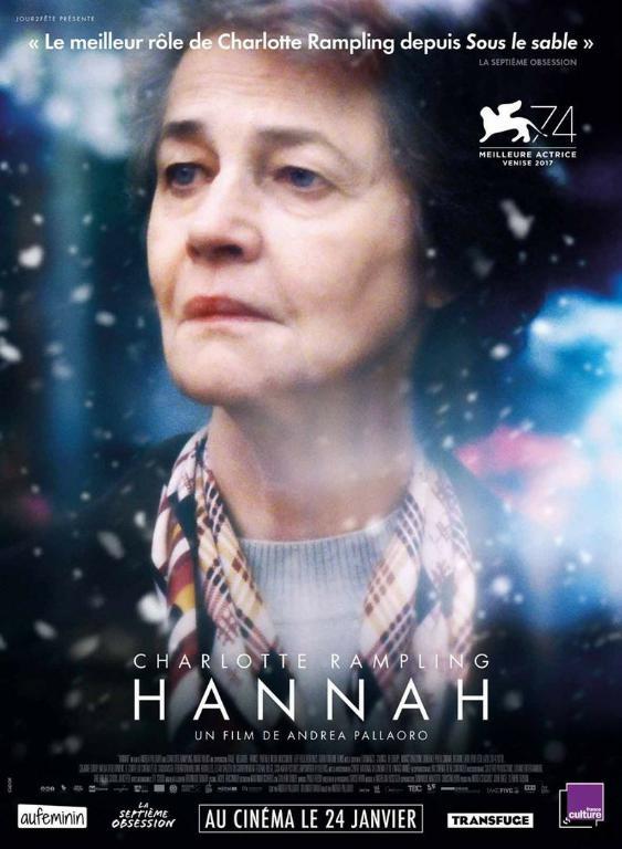 Hannah FRENCH WEBRIP 2018