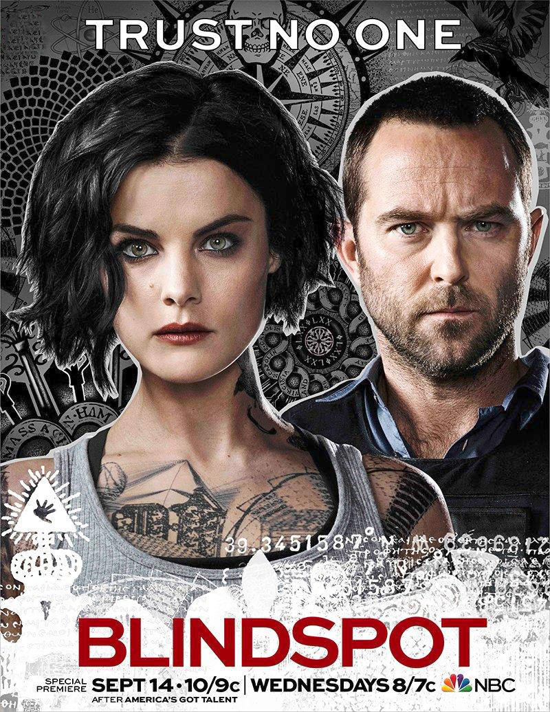 Blindspot Saison 2 FRENCH HDTV