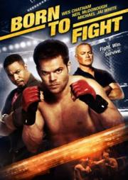 Born To Fight FRENCH DVDRIP 2013