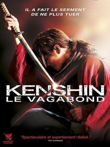 Kenshin le Vagabond FRENCH DVDRIP x264 2016