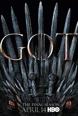 Game of Thrones S08E05 FRENCH BluRay 720p HDTV