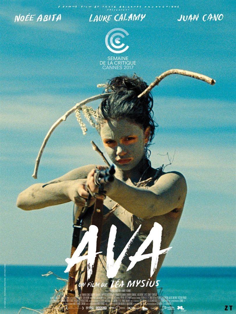 Ava FRENCH WEBRIP 1080p 2018