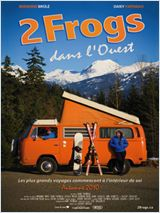 2 Frogs dans l'ouest FRENCH DVDRIP 2010