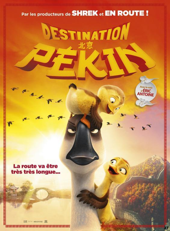 Destination Pékin ! FRENCH HDlight 1080p 2018