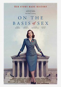Une femme d'exception FRENCH BluRay 720p 2019