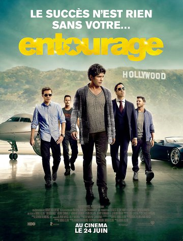Entourage FRENCH BluRay 720p 2015
