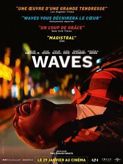 Waves TRUEFRENCH DVDRIP MD 2020