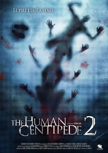 The Human Centipede 2 (Full Sequence) FRENCH DVDRIP 2016