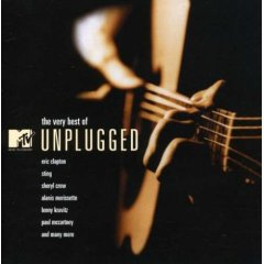 The very Best Of MTV Unplugged Vol. 1-2-3