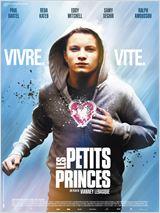 Les Petits princes DVDRIP FRENCH 2013