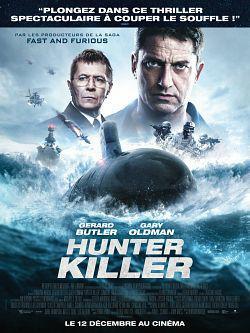 Hunter Killer TRUEFRENCH DVDRIP 2019