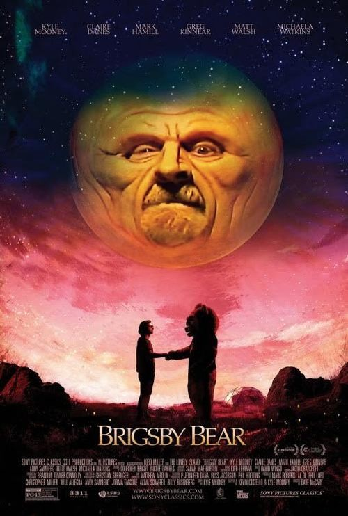 Brigsby Bear FRENCH BluRay 720p 2017