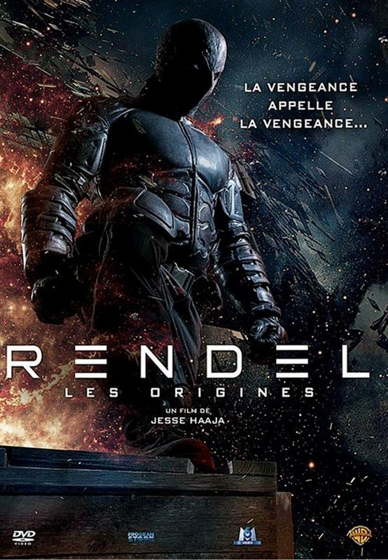 Rendel FRENCH DVDRIP 2018