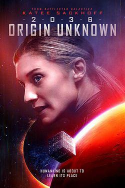 2036 Origin Unknown FRENCH DVDRIP 2018