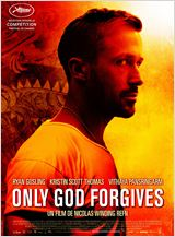 Only God Forgives FRENCH DVDRIP 2013