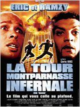 La Tour Montparnasse infernale FRENCH DVDRIP 2001
