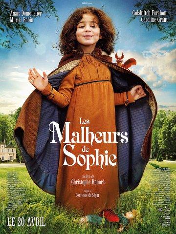 Les Malheurs de Sophie FRENCH DVDRIP 2016