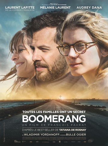 Boomerang FRENCH DVDRIP 2015