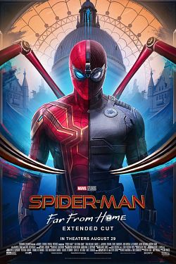 Spider-Man: Far From Home FRENCH WEBRIP 1080p 2019