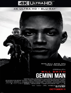 Gemini Man MULTi 4K ULTRA HD x265 2019