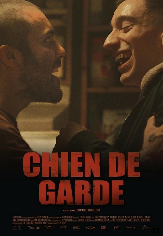 Chien De Garde FRENCH WEBRIP 1080p 2018