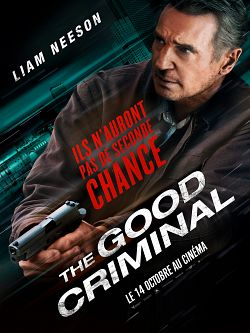 The Good criminal FRENCH HDTS MD 2020