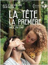 La Tête la première FRENCH DVDRIP 2012
